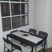 Apartamento Meabe
