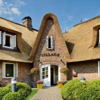 Hotelbilleder: Hotel Village, Kampen