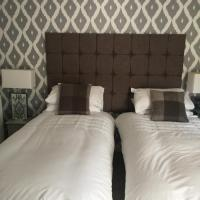 Pitlessie Village Inn