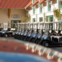 Hotel Resort Golfpark Schlossgut Sickendorf