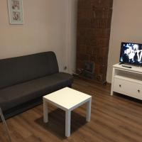 Two-Bedroom Apartment - 8 Zamenhofa Street.