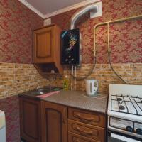 Foto Hotel: Kvartira Klass Apartments at Koroleva 39, Astrakhan