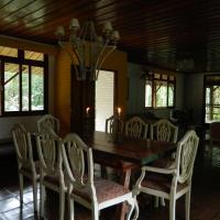 Hotel Pictures: Sitio Tangará, Itatiaia