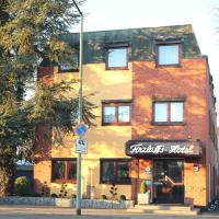 Hotel Pictures: Firzlaff's Hotel, Neumünster