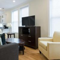 Three-Bedroom Apartment on Larose Place R