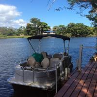 Φωτογραφίες: River Bend Resort B&B, Πόλη του Μπελίζ
