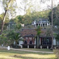 Hill Top Villa