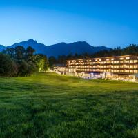 Hotel Pictures: Klosterhof, Premium Hotel & Health Resort, Bayerisch Gmain