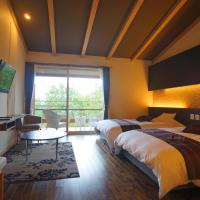 Deluxe Room with Private Bathroom - Annex -
