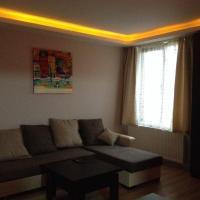 Hotellikuvia: Natia's Apartment in Bakuriani, Bakurianis Andeziti