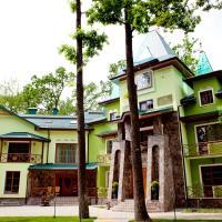 Zdjęcia hotelu: Recreation Complex Gostevia, Strizhavka
