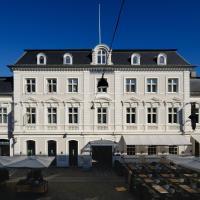 ホテル写真: Zleep Hotel Roskilde, ロスキレ