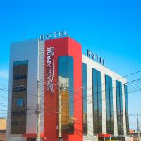 Hotel Pictures: TaguaPark Hotel, Taguatinga