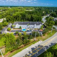 Microtel Inn & Suites Palm Coast