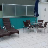 Hotel Pictures: Cobertura Meia Praia, Itapema