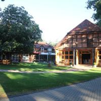 Hotelbilleder: Büchtmannshof, Wieckenberg