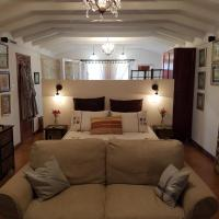 Deluxe Family Room with Balcony