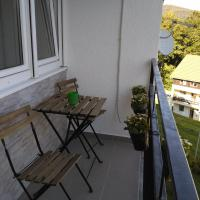 Deluxe Studio with Balcony