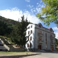 Hotel Pictures: Guesthouse Imperial, Jermuk