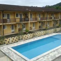 Zdjęcia hotelu: Condomínio em Ubatuba, Ubatuba