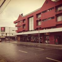 Hotel Pictures: Ankar, Osorno