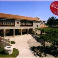 Hotel Pictures: Pazo a Capitana, Cambados