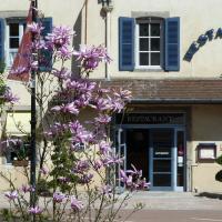 Hotel Pictures: Borne Imperiale, Saulieu