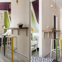Comfort Studio Apartment
