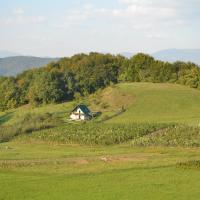 Hotel Pictures: Bosnian Country House Visoko, Uvorići