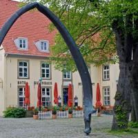 Havenhaus