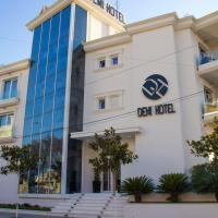 Fotografie hotelů: Demi Hotel, Sarandë