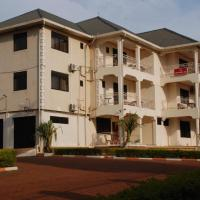 Hotellikuvia: Frontiers Inn Guest House, Entebbe