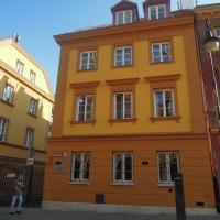 Zdjęcia hotelu: Church Street Apartment Old Town, Warszawa