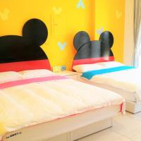 Micky SPA Family Room