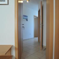 One Bedroom Apartment (2 Adults + 2 Children) with Sea View and Terrace
