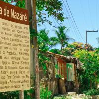 Hotel Pictures: La Casita Nazare, Santo Agostinho