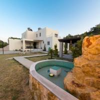 Fotografie hotelů: Fountain Villa, Afantou