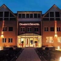 Hotel Pictures: DämeritzSeehotel, Hessenwinkel