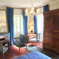 Hotel Pictures: Domaine de Saint Charles, Les Plans