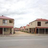 酒店图片: 文森特港汽车旅馆及公寓, Port Vincent