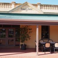 Hotel Pictures: Dongara Hotel Motel, Dongara
