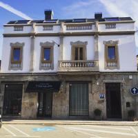 Φωτογραφίες: Casa do Marqués, Baiona