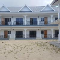 Fotos del hotel: Casadani Luxury Apartment, Grand Anse