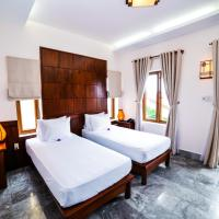 Deluxe Double Room (Stay 3 nights, get Free 1 way airport transfer)