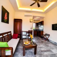 Grand Suite (Stay 3 nights and get Free 01 way airport pick up)