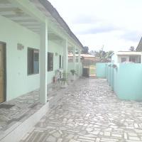 Batavia Lodge