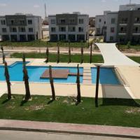 Apartments and Villas at Amwaj Village North Coast