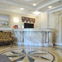 Hotel Pictures: Park Hotel Zamkovy, Gomel