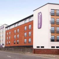 Hotel Pictures: Premier Inn High Wycombe Central, High Wycombe