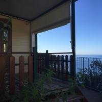 Chalet with Sea View